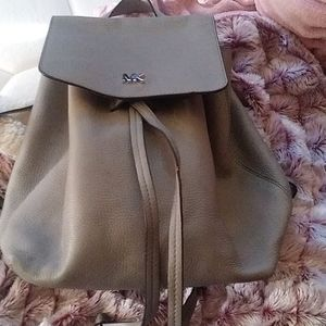 Michael Kors Backpack Large